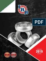 Irb Catalogo Trizetas 2019