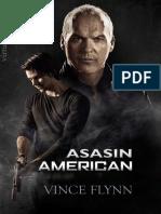 Vince Flynn-Asasin American