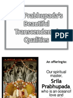 Srila Prabhupadas Beautiful Ttranscendental Qualities 26 CC Madhya 22.78-80-converted.pptx