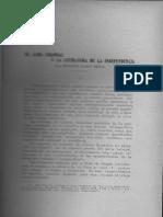 El alma colonial y la literatura de la independencia / Ramos Mejía, Horacio