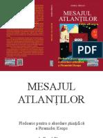 Mesajul Atlantilor Paginile Color