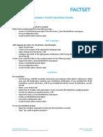 documentC++