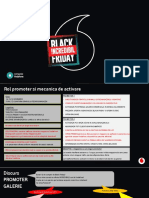 black friday material training