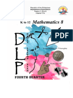 Math 8 Q4