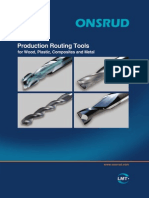 Onsrud Router Bit Catalog