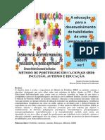 Método de Portfólios Educacionais Shdi Loja 92 98808 2372