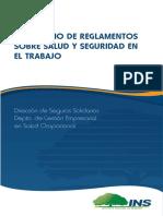 COMPENDIO DE REGLAMENTOS
