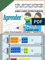 AZUL ADIÇÃO LEGO ATIVIDADES MÉTODO DE PORTFÓLIOS MEU PRIMEIRO LIVRO.pdf
