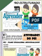 COBRINHA DO ALFABETO 1 ATIVIDADES MÉTODO DE PORTFÓLIOS MEU  LIVRO.pdf