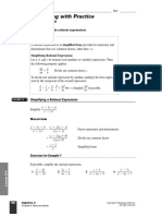 9.4 multiply divide rational functions