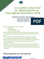Simulación Reinscripción Enero-Junio 2018.pptx