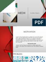 MediX (2) (1) [Autosaved] [Autosaved].pptx
