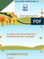 DIDACTICA JC.pptx