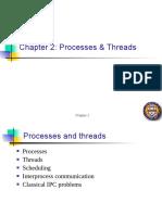 amer-processes