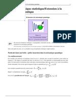 Thermodynamique statistique_Extension à la mécanique quantique.pdf
