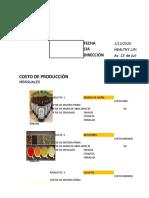 COSTOS Y PRONOSTICOS DE VENTA.xlsx
