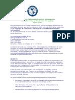 ILH Precio Homeopatia Argentina