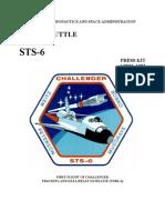 STS-6 Press Kit