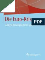 die euro krise