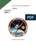 STS-7 Press Kit