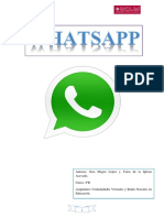 Trabajo Whatsapp