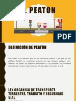 EL PEATON EXPO.pptx