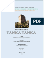 El complejo arqueológico de tanka tanka.docx
