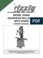 g0484 Manual
