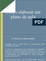 01Como Elaborar Um Plano de Aula Em PDF