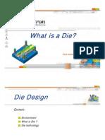 Die Design