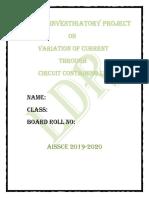 PHYSICS INVESTIGATORY PROJECT.docx