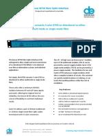 M750 Full Brochure 2019