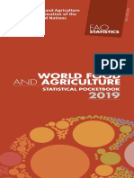 World Food and Agriculture statistical 2019 fao.pdf