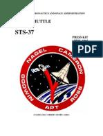 STS-37 Press Kit