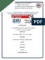 COMPROBANTES DE VENTAS Y LA FACTUACION ELECTRONICA  LISTO.docx