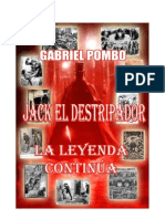 Jack El Destripador - Dr