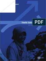 Factory Improvement Toolset - Practical tools from ILO for factory upgrading