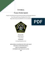 TUTORIAL TRAUMA MEDULA SPINALIS.docx