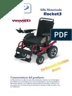FT Silla Rocket3