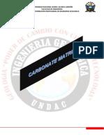 CARBONATE MATRIX.docx