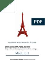 Frances Modulo 1