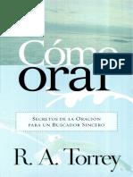 CÓMO ORAR     R. A. TORREY.pdf
