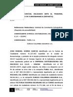 Solicitud de conciliacion polizas Furel DG-031-2018.docx