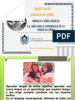 3. GUÍA BÁSICA PARA APRENDER LENGUAJE DE SEÑAS.ppt