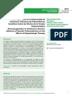 farmacogeneacutetica-en-la-enfermedad-de-parkinson-influencia-de-polimorfismos-geneacuteticos-sobre-los-efectos-de-la-terapia-dopa