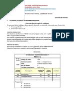 Sustitutorio Base de datos y programación visual