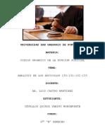 ANALISIS 130 AL 133 COFJ.docx