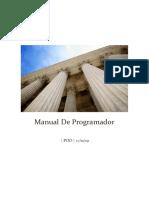 Manual De Programador.docx