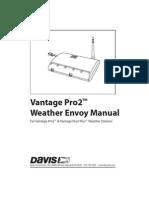Davis VP2 Envoy Manual Rev A