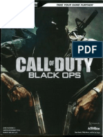 COD Black Ops Strategy Guide